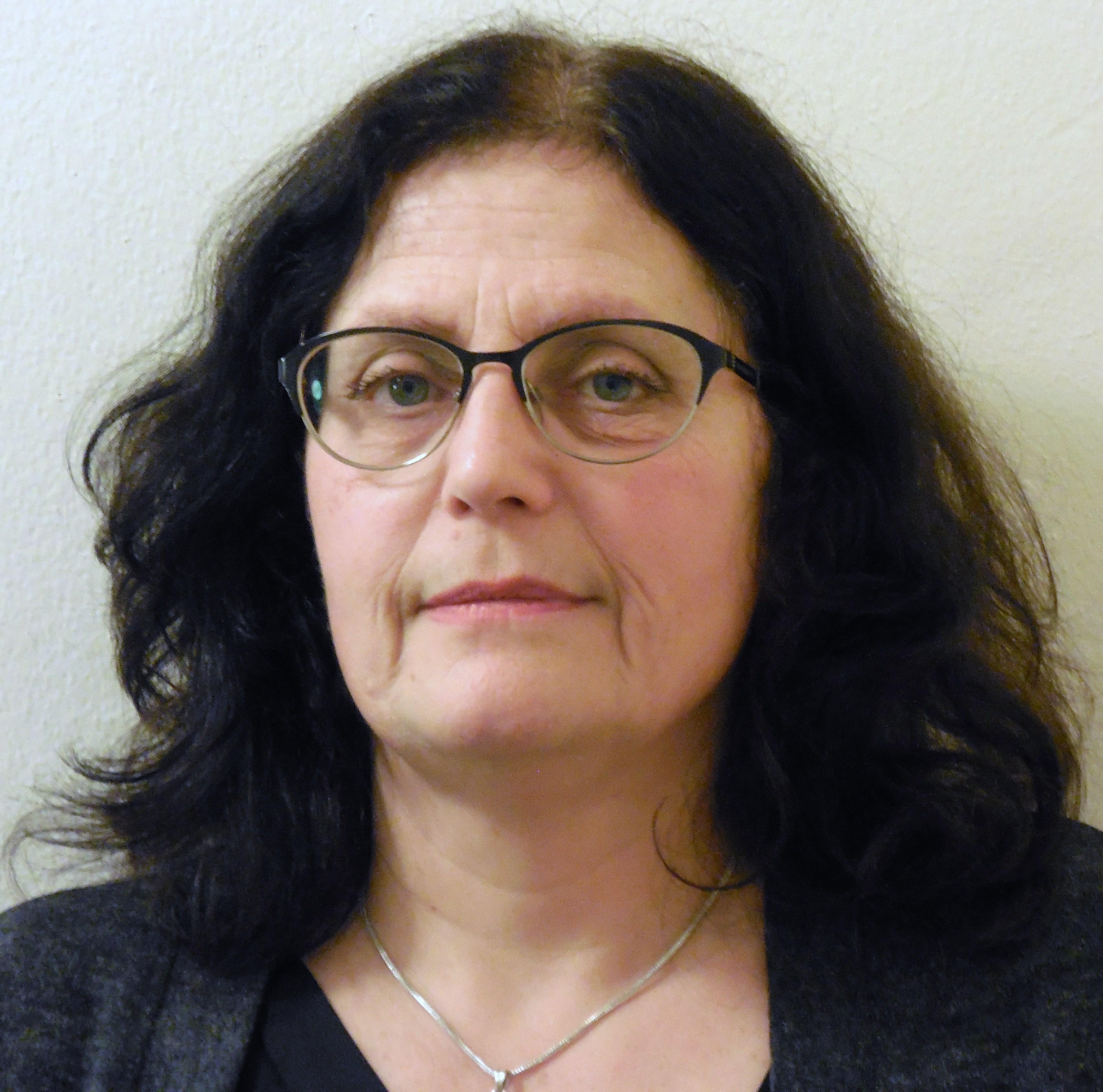 Karin Caransa
