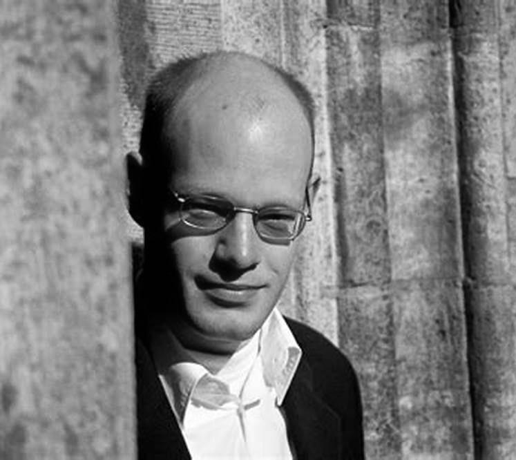 Gerrit Maas - dirigent